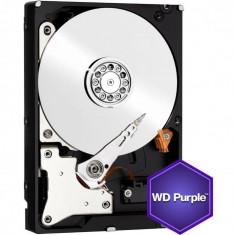 Hard Disk Western Digital WD Purple 8TB SATA-III 3.5 inch 5400rpm 128MB