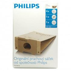 Set saci de aspirator Philips HR6947/01 4 bucati - Saci Aspiratoare