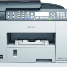 Imprimanta laser alb-negru Ricoh 405781