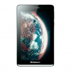 Tableta Lenovo IdeaTab S5000 7 inch HD Touch Cortex A7 Quad-Core 1GB RAM 16GB flash WiFi GPS Android 4.2 Silver