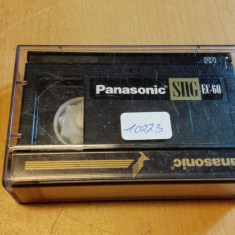 Caseta Video SHG EC-60 (10223) Panasonic