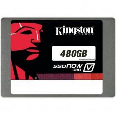 SSD Kingston SSDNow V300 480GB SATA III, SATA 3