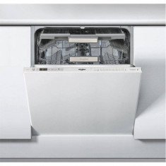 Masina de spalat vase Whirlpool WIO 3T133 DEL A+++ 14 seturi 10 programe Alb