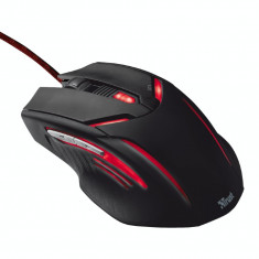 Mouse gaming Trust 19509 GXT 152 Illuminated, USB, Optica