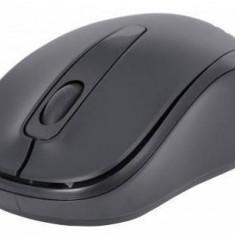 Mouse wireless Manhattan Optic 1000 dpi Black