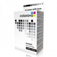 Consumabil Colorovo Cartus compatibil HP 350 XL Black
