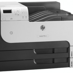 Imprimanta laser alb-negru HP Enterprise 700 M712xh cf238a