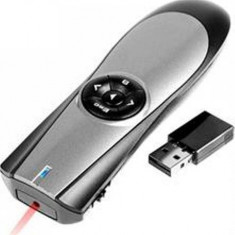 Mouse wireless Tracer Presenter Showman 400
