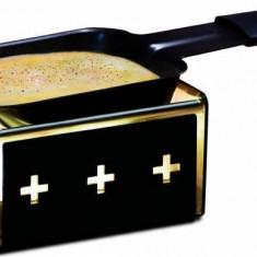 Racleta Trisa My Raclette Negru
