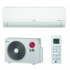 Aparat aer conditionat LG P18EN 18000 Btu/h Smart Inverter Alb, Standard