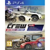 Joc consola Ubisoft Ltd The Crew Ultimate Edition PS4 - Jocuri PS4