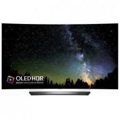Televizor LG LED 139cm 55 inch OLED55C6V 4K UHD 3D Smart TV - Televizor LED LG, Ultra HD