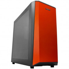 Carcasa Raidmax Delta I WO Black / Orange - Carcasa PC