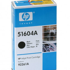 Cartus cerneala HP 51604A Black