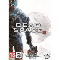 Joc PC EA Dead Space 3 - Jocuri PC Electronic Arts, Shooting, 16+, Single player