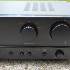Amplificator Marantz PM 40 - Amplificator audio Marantz, peste 200W