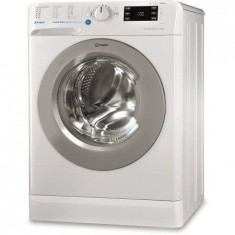 Masina de spalat rufe Indesit BWE 71253 X WSSS E 7 kg 1200 rpm A+++ Alba, 1100-1300 rpm, A+++