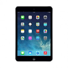 Tableta Apple iPad Mini 2 Retina 32GB 4G Space Gray - Tableta iPad Mini 2 Apple, Gri, Wi-Fi + 4G
