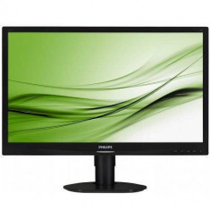 Monitor Philips LED 24 inch 241S4LCB/00 - Monitor LED
