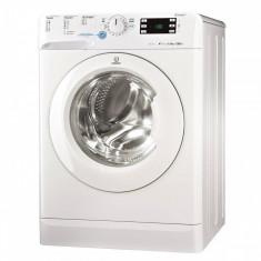 Masina de spalat rufe Indesit XWE 81283 X W 1200RPM 8 Kg A+++ Alb, A+++