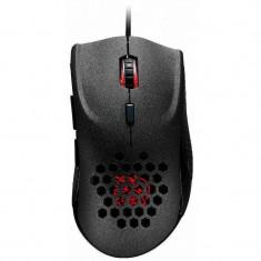 Mouse gaming Thermaltake Tt eSPORTS Ventus X, USB, Laser