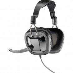 Casti gaming Plantronics Gamecom 388 Black