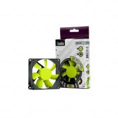 Ventilator pentru carcasa Coolink SWiF2-80L - Cooler PC