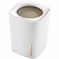 Boxa portabila Philips BT100W/00 wireless 2W white