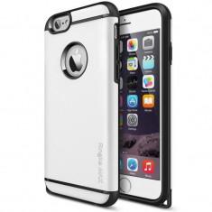 Husa Protectie Spate Ringke Armor Max White plus folie protectie pentru Apple iPhone 6 - Husa Telefon Ringke, iPhone 6 Plus