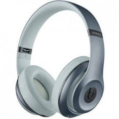 Casti Beats Studio Wireless Grey Monster Beats by Dr. Dre, Casti Over Ear