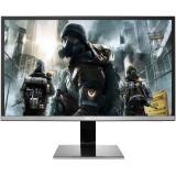 Monitor LED Gaming AOC U3277PWQU 31.5 inch 4ms Black, Mai mare de 27 inch
