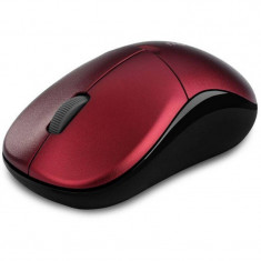 Mouse Rapoo 1090p Wireless Optical Red