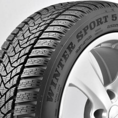 Anvelopa Iarna Dunlop Winter Sport 5 225/55R16 99H - Anvelope iarna Dunlop, H