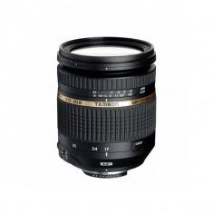 Obiectiv Tamron SP 17-50mm f/2.8 XR Di II VC LD Aspherical IF pentru Canon - Obiectiv DSLR