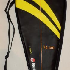 Husa racheta tenis BABOLAT Aero, extra calitate cod-421870 - Geanta tenis
