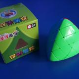 Cub Rubik ShengShou Mastermorphix 4x4x4 Stickerless 80mm - Jocuri Logica si inteligenta