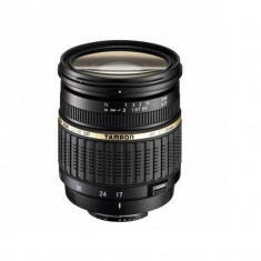 Obiectiv Tamron SP 17-50mm f/2.8 XR Di II LD Aspherical IF pentru Pentax - Obiectiv DSLR