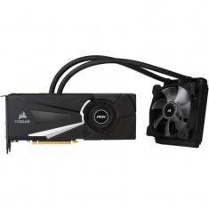 Placa video MSI nVidia GeForce GTX 1080 Sea Hawk X 8GB DDR5X 256bit - Placa video PC