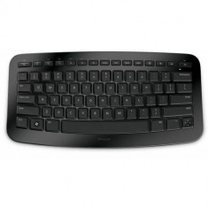 Tastatura Microsoft Arc Wireless, Fara fir