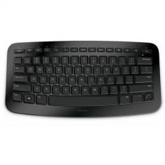 Tastatura Microsoft Arc Wireless, Fara fir