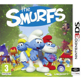 Joc consola Ubisoft Ltd The Smurfs 3DS