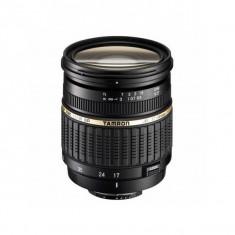 Obiectiv Tamron AF-S SP 17-50mm f/2.8 Di XR II LD Aspherical IF pentru Nikon - Obiectiv DSLR