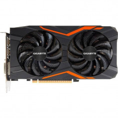 Placa video Gigabyte nVidia GeForce GTX 1050 TiG1 GAMING 4GB DDR5 128bit - Placa video PC