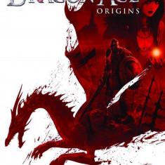 Joc PC EA Dragon Age Origins - Jocuri PC Electronic Arts, Role playing, 18+, Single player