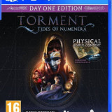 Joc consola Techland TORMENT TIDES OF NUMENERA DAY ONE EDITION pentru PS4 - Jocuri PS4