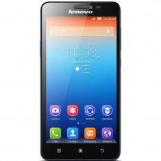 Smartphone Lenovo S850 16GB Dual SIM Dark Blue - Telefon mobil Lenovo