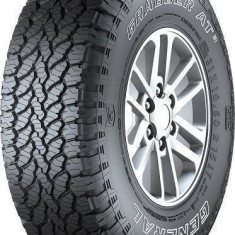 Anvelopa Vara General Tire Grabber At3 225/70R15 100T MS, General Tire