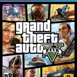 Joc consola Rockstar Grand Theft Auto 5 PS4 - Jocuri PS4, Role playing, 18+