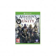 Joc consola Ubisoft Assassins Creed Unity Greatest Hits Xbox One - Jocuri Xbox One Ubisoft, Role playing, 18+