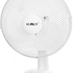 Ventilator de camera Kemot URZ3355 35W 3 viteze alb